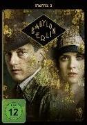 Cover-Bild zu Babylon Berlin - Staffel 3