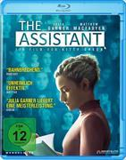 Cover-Bild zu The Assistant BR von Kitty Green (Reg.)