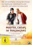 Cover-Bild zu Master Cheng von Chu Pak Hong (Schausp.)