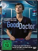 Cover-Bild zu The Good Doctor - Season 3 von Freddie Highmore (Schausp.)