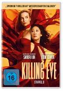 Cover-Bild zu Killing Eve - Staffel 3
