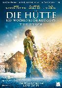 Cover-Bild zu Die Hütte - Ein Wochenende mit Gott von Stuart Hazeldine (Reg.)