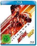 Cover-Bild zu Ant-Man and the Wasp von Reed, Peyton (Reg.)