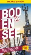 Cover-Bild zu MARCO POLO Reiseführer Bodensee (eBook) von van Bebber, Frank