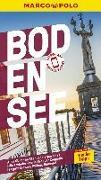 Cover-Bild zu MARCO POLO Reiseführer Bodensee von van Bebber, Frank
