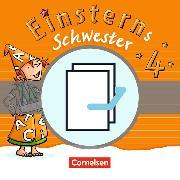 Cover-Bild zu Einsterns Schwester 4. Schuljahr. Neubearbeitung. Handreichungen für den Unterricht, Kopiervorlagen und CD-ROM von Bauer, Roland (Hrsg.)