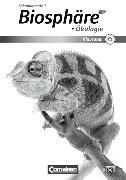 Cover-Bild zu Biosphäre. Ökologie. Sekundarstufe 2. Klausuren