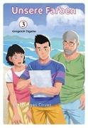 Cover-Bild zu Unsere Farben 3 von Tagame, Gengoroh