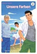 Cover-Bild zu Unsere Farben 2 von Tagame, Gengoroh