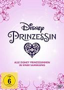 Cover-Bild zu Cotrell, William (Reg.): Disney Prinzessinnen Box