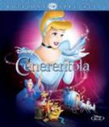 Cover-Bild zu Geronimi, Clyde (Reg.): Cenerentola - Diamond Edition