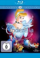 Cover-Bild zu Geronimi, Clyde (Reg.): Cinderella - Diamond Edition