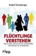 Cover-Bild zu Flüchtlinge verstehen (eBook) von Stumberger, Rudolf