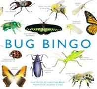Cover-Bild zu Bug Bingo von Berrie, Christine (Illustr.)