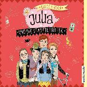 Cover-Bild zu Herden, Antje: Julia und die Stadtteilritter (Audio Download)