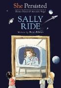 Cover-Bild zu She Persisted: Sally Ride (eBook) von Abawi, Atia