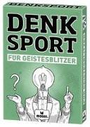 Cover-Bild zu Kiefer, Philip: Denksport für Geistesblitzer