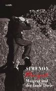 Cover-Bild zu Maigret und der faule Dieb von Simenon, Georges
