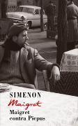 Cover-Bild zu Maigret contra Picpus von Simenon, Georges