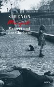 Cover-Bild zu Maigret und der Clochard von Simenon, Georges