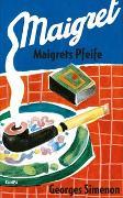 Cover-Bild zu Maigrets Pfeife von Simenon, Georges