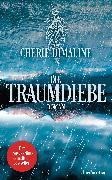 Cover-Bild zu Dimaline, Cherie: Die Traumdiebe (eBook)