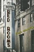 Cover-Bild zu Dimaline, Cherie: Red Rooms