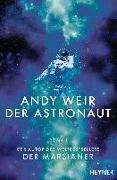 Cover-Bild zu Der Astronaut von Weir, Andy