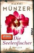 Cover-Bild zu Münzer, Hanni: Die Seelenfischer (eBook)