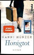 Cover-Bild zu Münzer, Hanni: Honigtot