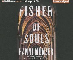 Cover-Bild zu Munzer, Hanni: Fisher of Souls