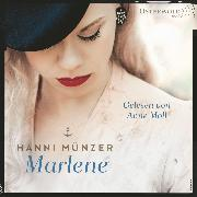 Cover-Bild zu Münzer, Hanni: Marlene (Audio Download)