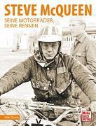 Cover-Bild zu Steve McQueen von Stone, Matt