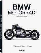 Cover-Bild zu BMW Motorrad. Make Life a Ride