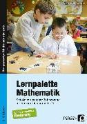 Cover-Bild zu Lernpalette Mathematik von Omonsky, Claudia