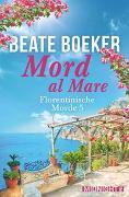 Cover-Bild zu Mord al Mare von Boeker, Beate