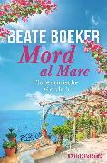 Cover-Bild zu Mord al Mare (eBook) von Boeker, Beate