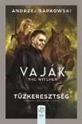 Cover-Bild zu Sapkowski, Andrzej: Tuzkeresztség (eBook)