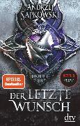 Cover-Bild zu Sapkowski, Andrzej: Der letzte Wunsch (eBook)