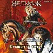 Cover-Bild zu Sapkowski, Andrzej: Baptism of Fire (Audio Download)