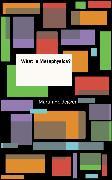 Cover-Bild zu What is Metaphysics? (eBook) von Heidegger, Martin