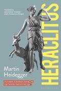 Cover-Bild zu Heraclitus (eBook) von Heidegger, Martin