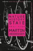 Cover-Bild zu Nature, History, State (eBook) von Heidegger, Martin