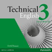 Cover-Bild zu Technical English Level 3 Coursebook CD