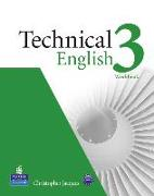 Cover-Bild zu Level 3: Technical English Level 3 Workbook (no Key) and Audio CD - Technical English von Jacques, Christopher