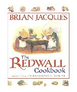 Cover-Bild zu The Redwall Cookbook von Jacques, Brian