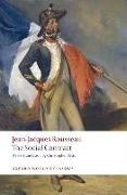 Cover-Bild zu Discourse on Political Economy and the Social Contract von Rousseau, Jean-Jacques