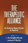Cover-Bild zu The Therapeutic Alliance (eBook) von Muran, J. Christopher (Hrsg.)
