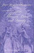 Cover-Bild zu Rousseau on Women, Love, and Family von Rousseau, Jean-Jacques