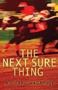 Cover-Bild zu Wagamese, Richard: The Next Sure Thing